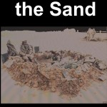 A Hole in the Sand, a Novella